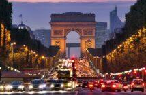 Löhne + Gehälter: Frankreich