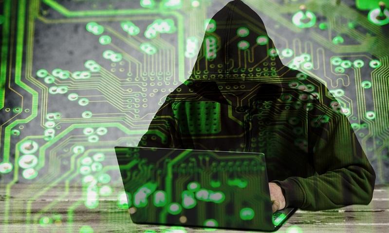 Cyber-Kriminalität kann schon für Start-ups zum echten Problem werden. ( Foto: Shutterstock-_ Billion Photos)