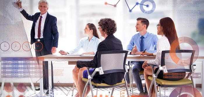 Qualifizierungschancengesetz 2020: Was habe ich davon? ( Foto: Shutterstock-Mangostar)