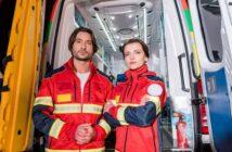 Rettungssanitäter: Gehalt (alle Tabellen), Ausbildung, Aufstieg und warum es der beste Job ist! ( Foto: Shutterstock- LightField Studios )