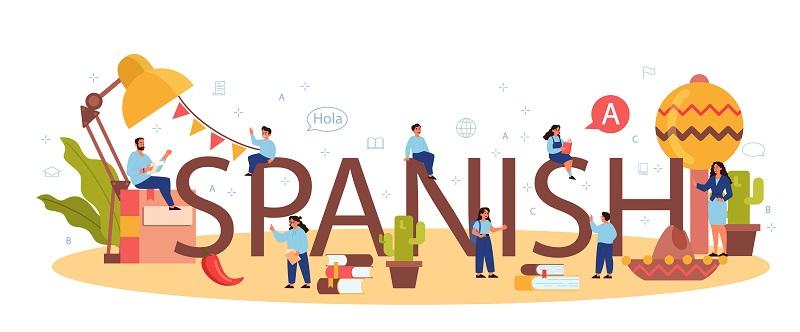 In Spanien und anderen spanischsprachigen Ländern sind die Menschen Lernenden gegenüber sehr wohlgesonnen und kommen ihnen gern entgegen, wenn einige Sätze nur schwer verständlich sind.  ( Foto: Shutterstock-Inspiring)