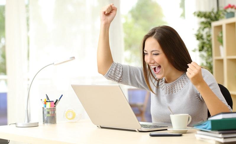Es gibt einiges zu beachten, damit die Suche ein Erfolg wird ( Foto: Shutterstock-Antonio Guillem )