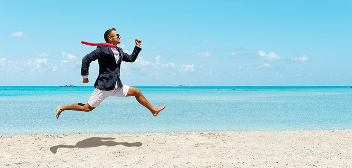 Wunschberuf: Die besten Tipps für eine erfolgreiche Suche nach dem Traumjob ( Foto: Shutterstock- Paopano )
